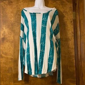 Cute Tunic Top Size M/L!